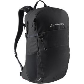 VAUDE Wizard 18+4 Backpack, zwart